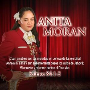 Anita Moran
