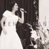 Biografía de Azucena Orantes