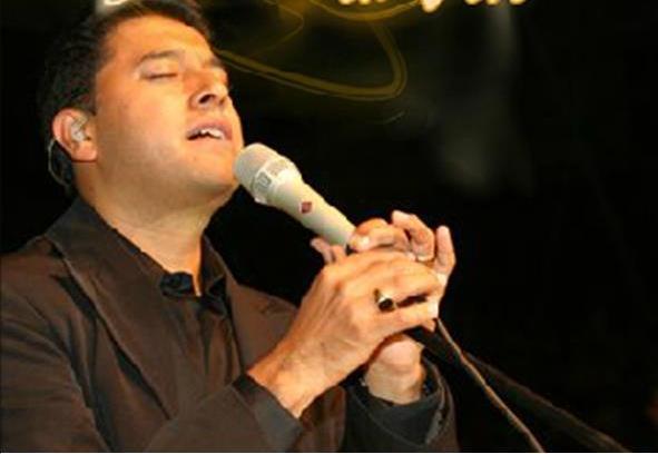 Juan Carlos Alvarado Salmista Guatemalteco