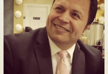 Leonel Tuchez Cantante Cristiano de Guatemala