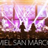 Biografía de Miel San Marcos
