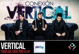 conexion-vertical Rock Conteporaneo Guatemala