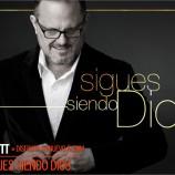 Marcos Witt estrena su nuevo álbum Sigues siendo Dios