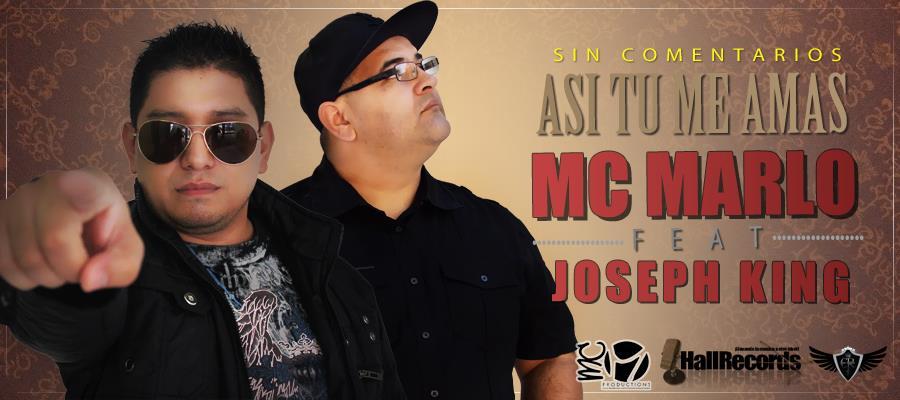 Mc Marlo Cantante Cristianos Guatemalteco hip hop regueton