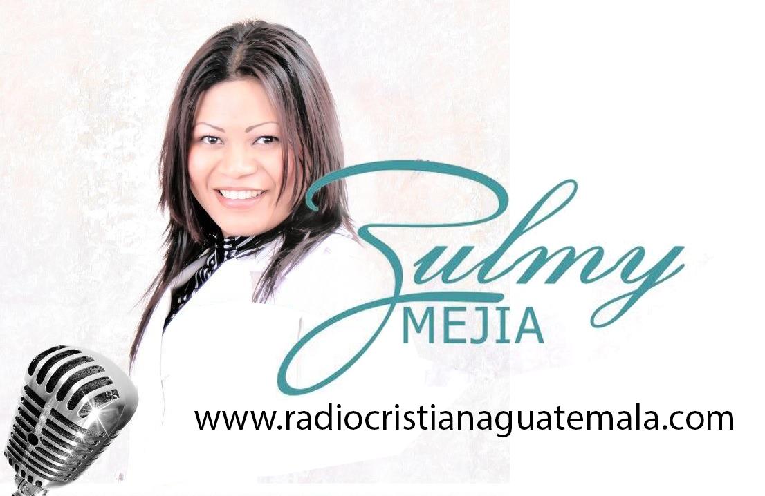 Zulmy Mejia Salmista Cristiana de Guatemala Internacional